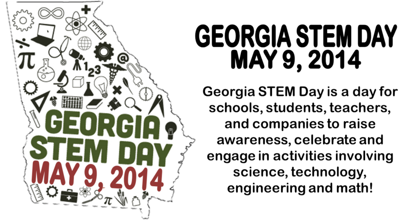 GA STEM Day2